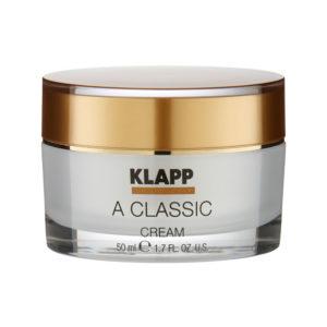 KL1802 - KLAPP A Classic Cream - Gesichtspflege