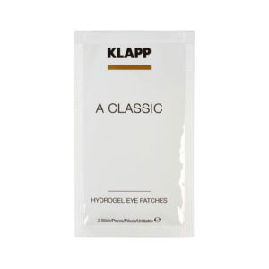 KL1808 - KLAPP A Classic Hydrogel Eye Patches - Augenpflege