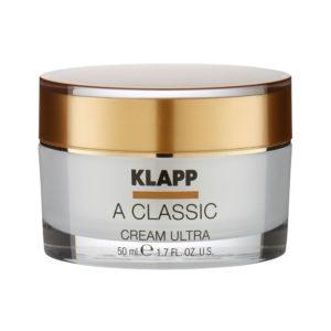 KL1809 - KLAPP A Classic Cream Ultra - Gesichtspflege