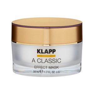 KL1811 - KLAPP A Classic Effect Mask - Masken