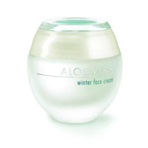 Aloe Vera Winter Face Cream