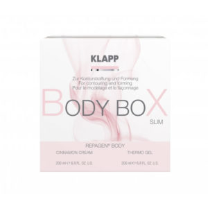 BODY BOX SLIM