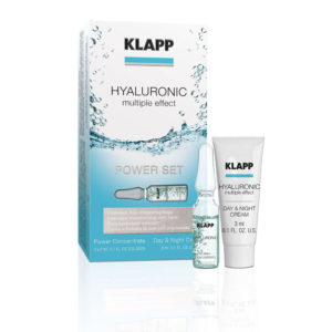 HYALURONIC POWER SET
