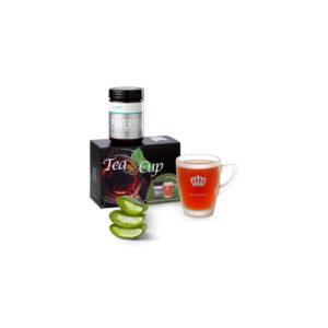 Kiowa Tee Geschenkset - Teekönigin