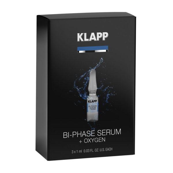 BI-PHASE SERUM - OXYGEN