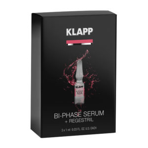 BI-PHASE SERUM - REGESTRIL