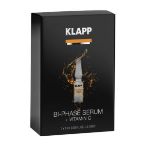 BI-PHASE SERUM - VITAMIN C