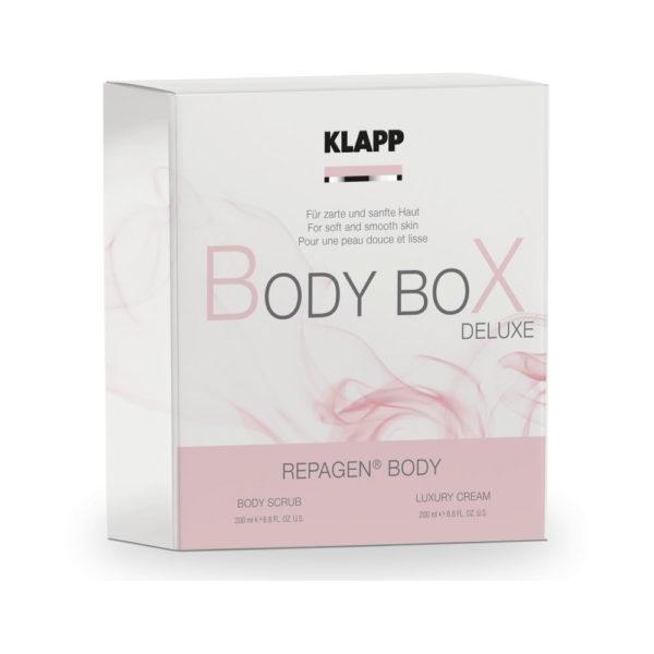 BODY BOX DELUXE