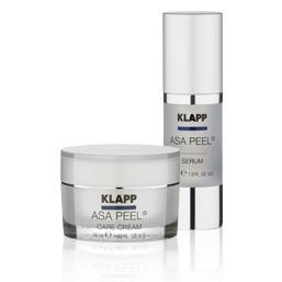 Asa Peel ®