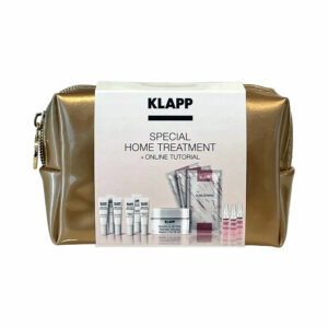 KLAPP Home Treatment Bag