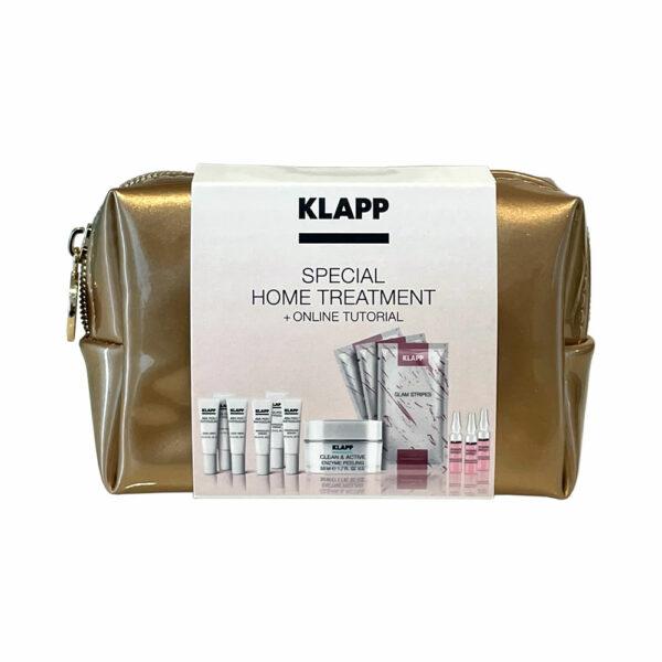 KLAPP Home Treatment Bag
