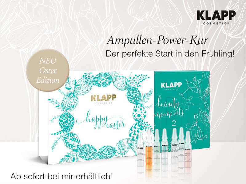 Klapp Happy Easter