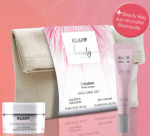 COLLAGEN FACE CARE SET - SOMMERSPECIAL 2021